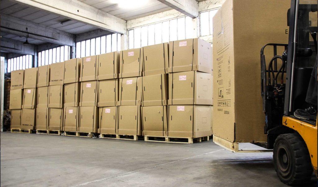 Trans Cargo Inc